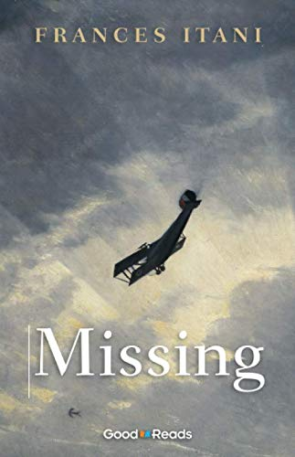 Missing: Itani, Frances