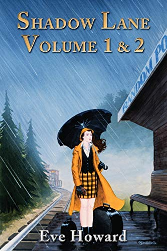 Shadow Lane Volume 1 & 2: The Romance of Discipline, Spanking, Sex, B&d and Anal Eroticism ...