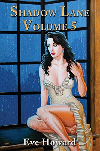 9781926585390: Shadow Lane Volume 5: The Spanking Persuasion
