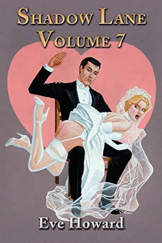 Shadow Lane Volume 7: How Cute Is: Eve Howard