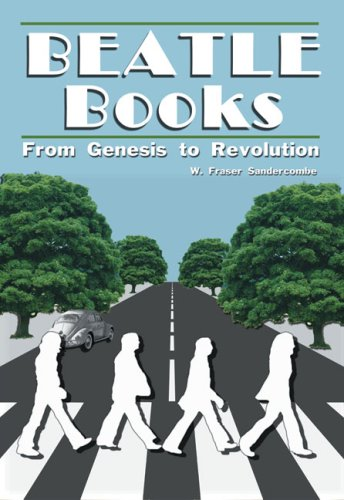 9781926592008: Beatle Books: From Genesis to Revolution