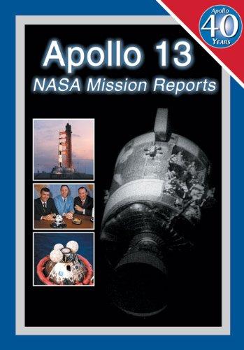 9781926592152: Apollo 13: NASA Mission Reports