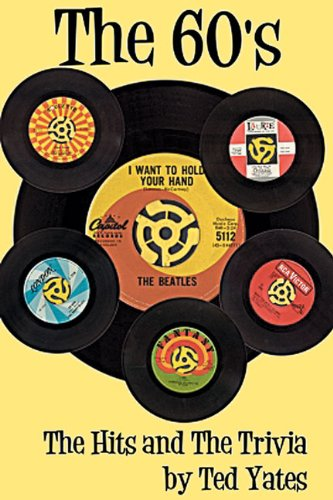 9781926592183: The 60's: The Hits and the Trivia