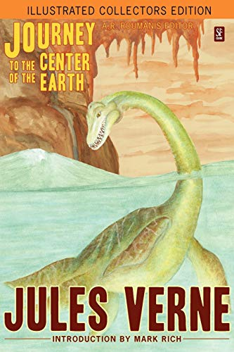 9781926606194: Journey to the Center of the Earth (Illustrated Collectors Edition)(SF Classic)