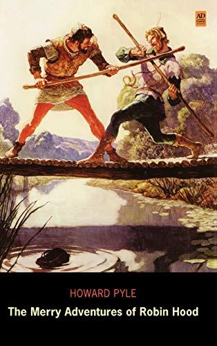 9781926606897: The Merry Adventures of Robin Hood