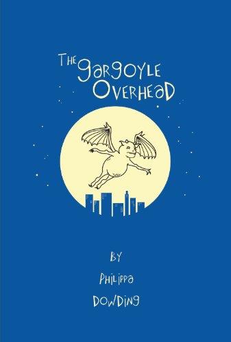 9781926607030: The Gargoyle Overhead (Lost Gargoyle)