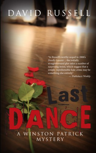 Last Dance: A Winston Patrick Mystery: Russell, David