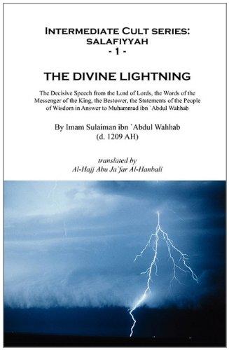 9781926635521: The Divine Lightning