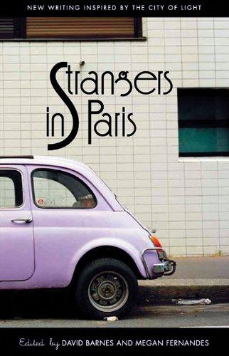 9781926639321: Strangers in Paris