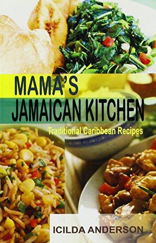 Mama's Jamaican Kitchen: Icilda Anderson