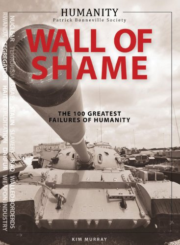 Humanity: Wall of Shame: The 100 Greatest: Murray, Kim