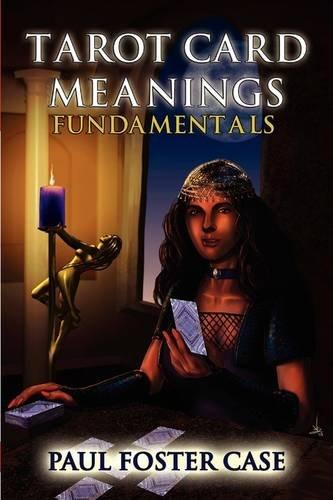 9781926667058: Tarot Card Meanings: Fundamentals