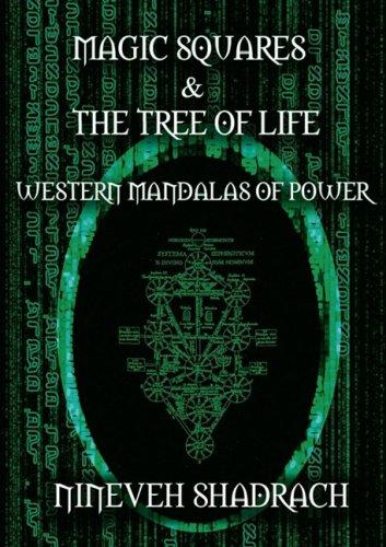 9781926667065: Magic Squares and Tree of Life: Western Mandalas of Power