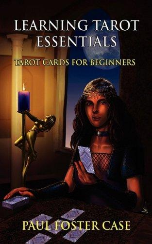 9781926667089: Learning Tarot Essentials: Tarot Cards for Beginners