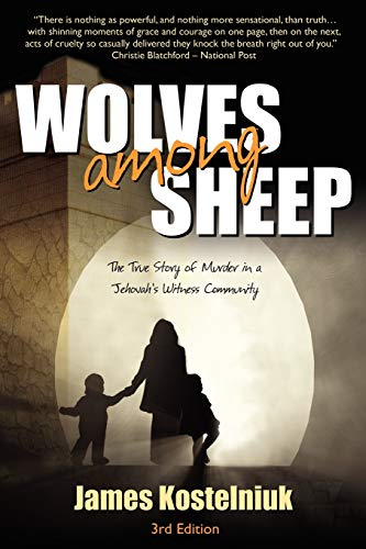 9781926676265: Wolves Among Sheep