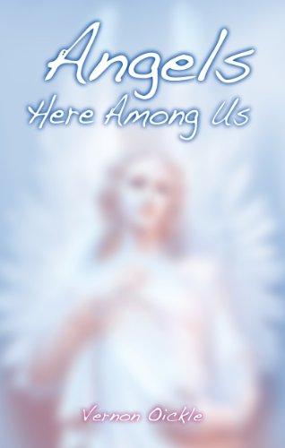 9781926677705: Angels Here Among Us