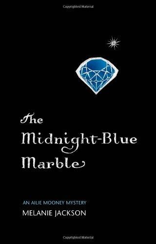 The Midnight Blue Marble: Jackson, Melanie