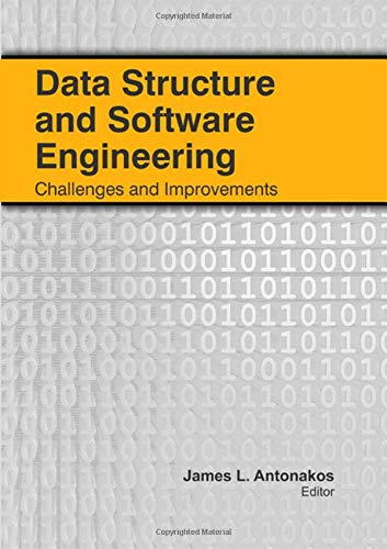 9781926692975: Data Structure and Software Engineering: Challenges and Improvements
