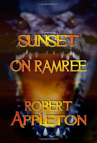 9781926704272: Sunset On Ramree