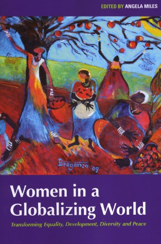 9781926708195: Women in a Globalizing World: Equality, Development, Peace and Diversity