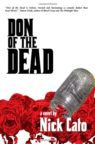 9781926712031: Don of the Dead: A Zombie Novel