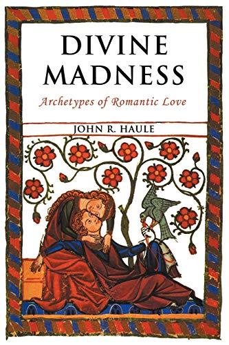 9781926715049: Divine Madness: Archetypes of Romantic Love