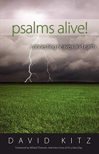 9781926718019: Psalms Alive!