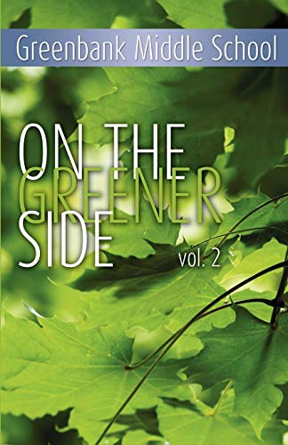 On the Greener Side Vol 2: David Kitz