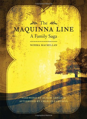 9781926741031: The Maquinna Line: A Family Saga