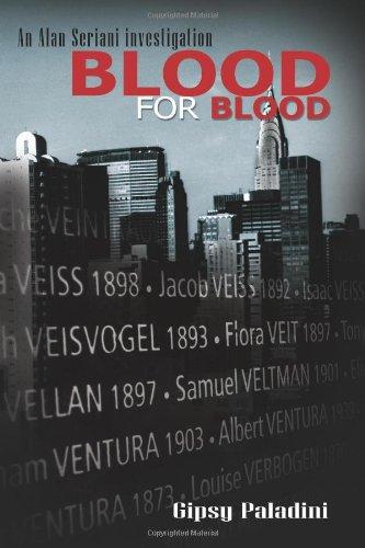9781926745251: Blood for Blood: A Novel