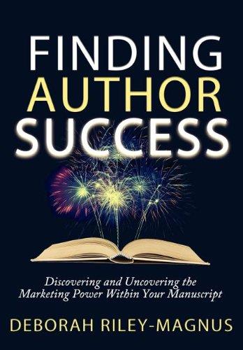 Finding Author Success: Riley-Magnus, Deborah