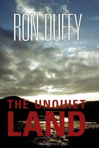 9781926763200: The Unquiet Land