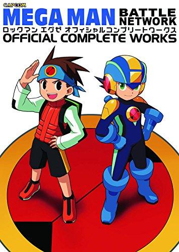 9781926778129: Mega Man Battle Network Official Complete Works
