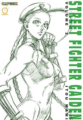 Street Fighter Gaiden Volume 2 (Paperback)