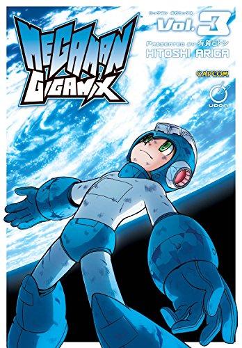 9781926778310: Mega Man Gigamix Volume 3