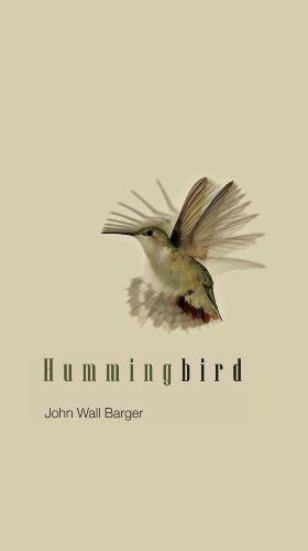 Hummingbird: Barger, John Wall