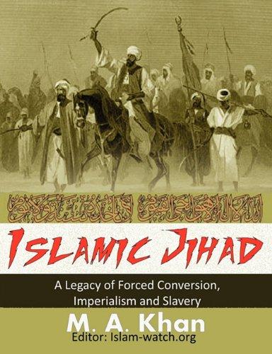 9781926800042: Islamic Jihad