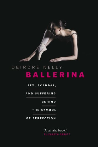 9781926812663: Ballerina: Sex, Scandal, and Suffering Behind the Symbol of Perfection