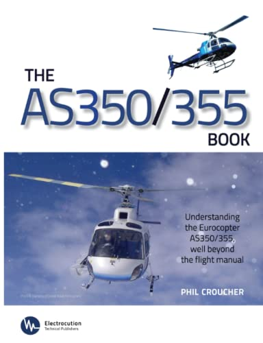 9781926833194: The As 350/355 Book