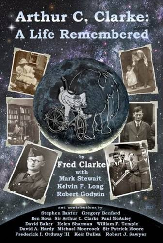 Arthur C Clarke: A Life Remembered: Fred Clarke