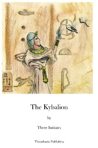 9781926842134: The Kybalion