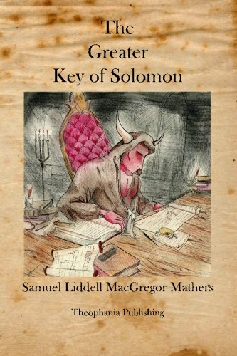 9781926842264: The Greater Key of Solomon