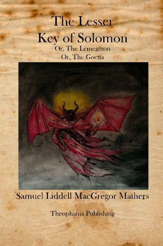 9781926842301: The Lesser Key of Solomon: The Lemegeton