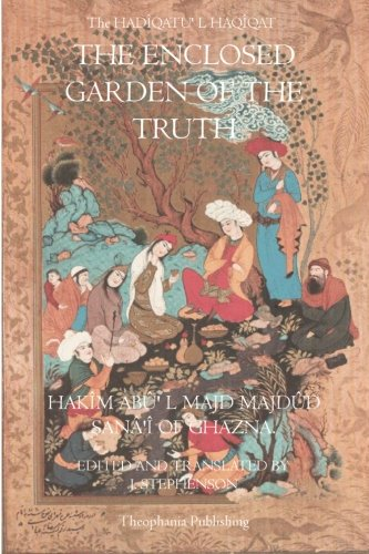 9781926842578: The Enclosed Garden of Truth