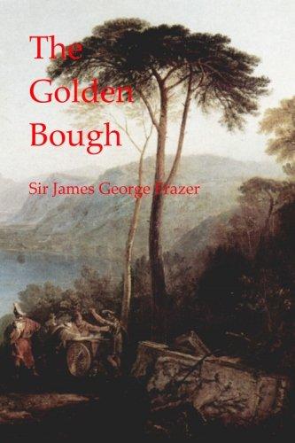 9781926842585: The Golden Bough