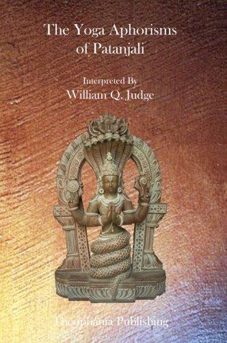9781926842936: The Yoga Aphorisms of Patanjali