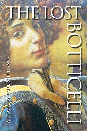 9781926847504: The Lost Botticelli