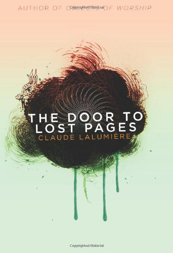9781926851129: The Door to Lost Pages