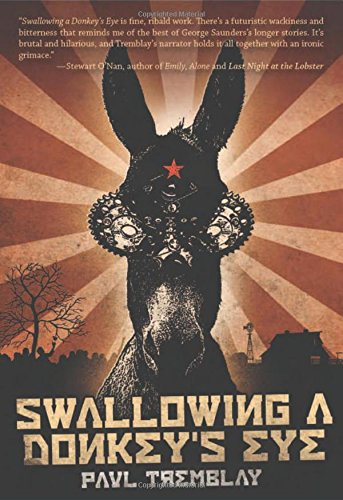 9781926851693: Swallowing a Donkey's Eye