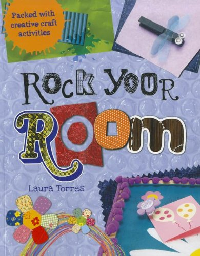 9781926853871: Rock Your Room (Rock Your... (Qeb))